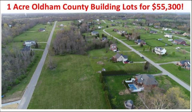 1809 Zachary Dr, La Grange, KY 40031 (#1473745) :: The Sokoler-Medley Team