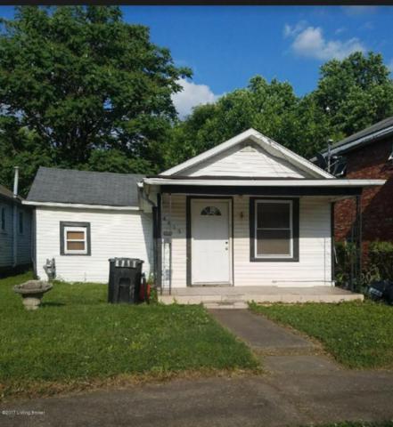 4413 Allmond Ave, Louisville, KY 40209 (#1477192) :: Team Panella