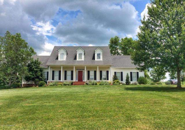 1313 Stoneridge Rd, Lawrenceburg, KY 40342 (#1478022) :: The Sokoler-Medley Team