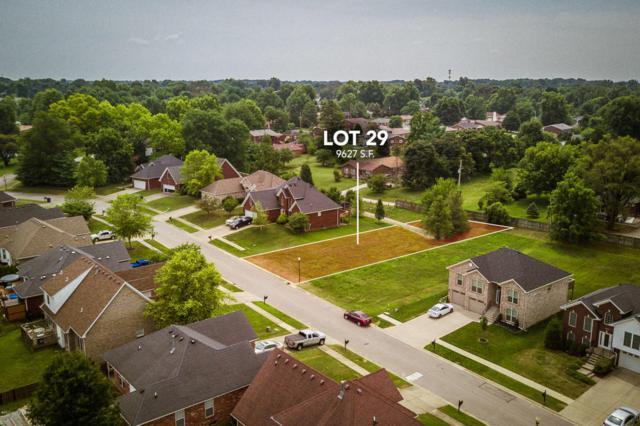 6024 Clearwater Cir, Louisville, KY 40219 (#1481902) :: The Sokoler-Medley Team