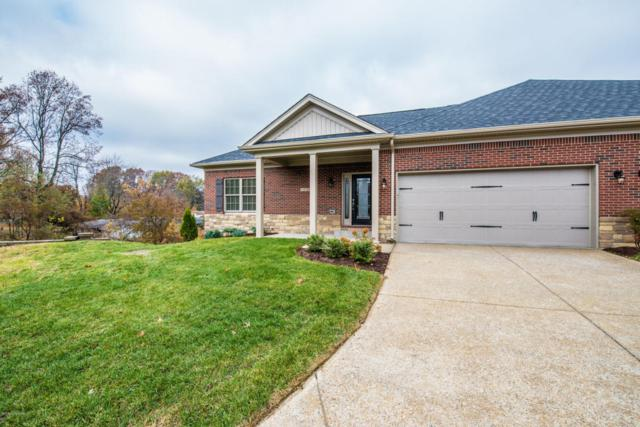 6410 Clover Trace Cir, Louisville, KY 40216 (#1481918) :: The Elizabeth Monarch Group