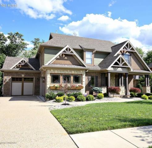 Lot 52 Meadow Bluff Way, Louisville, KY 40245 (#1483320) :: The Elizabeth Monarch Group