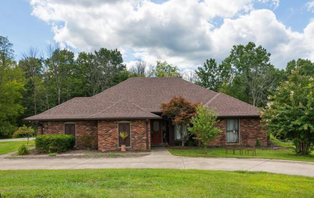 281 Old Ashes Creek Rd, Bloomfield, KY 40008 (#1483785) :: Team Panella