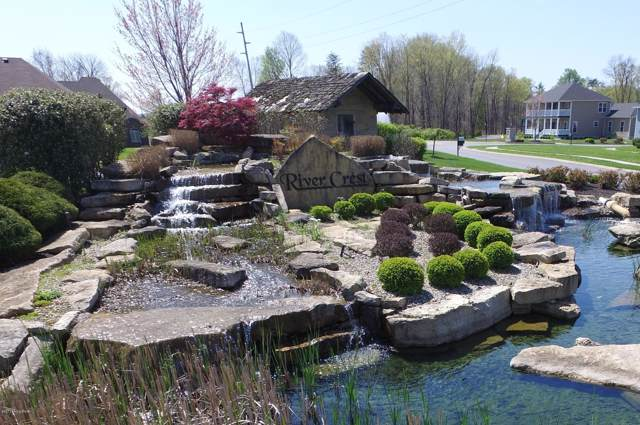 Lot #47 Bluff's Edge Dr, Mt Washington, KY 40047 (#1486056) :: The Price Group