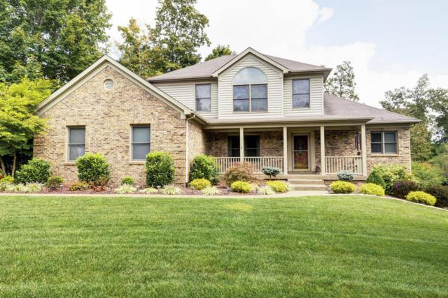 523 Anita Springs Ct, La Grange, KY 40031 (#1486379) :: The Sokoler-Medley Team