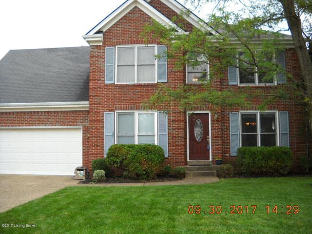 3517 Colonial Springs Rd, Louisville, KY 40245 (#1487220) :: Team Panella