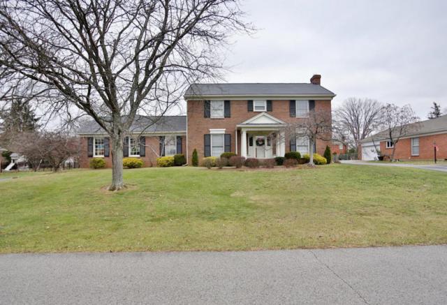 8309 Freemont Rd, Louisville, KY 40242 (#1489479) :: Team Panella