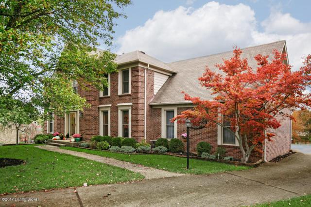 14101 Willow Grove Way, Louisville, KY 40245 (#1489938) :: Team Panella
