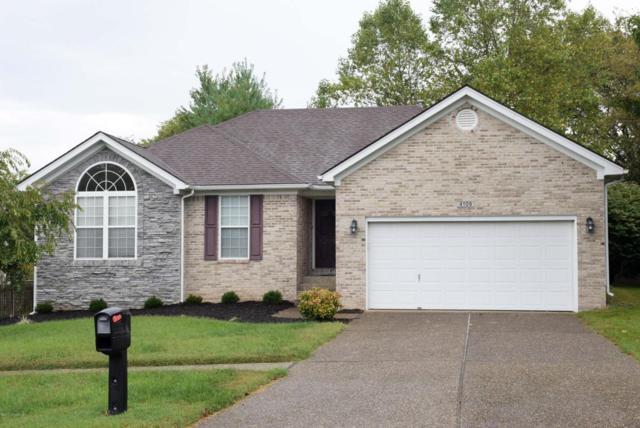 4109 Gaudet Rd, Jeffersontown, KY 40299 (#1489947) :: Team Panella