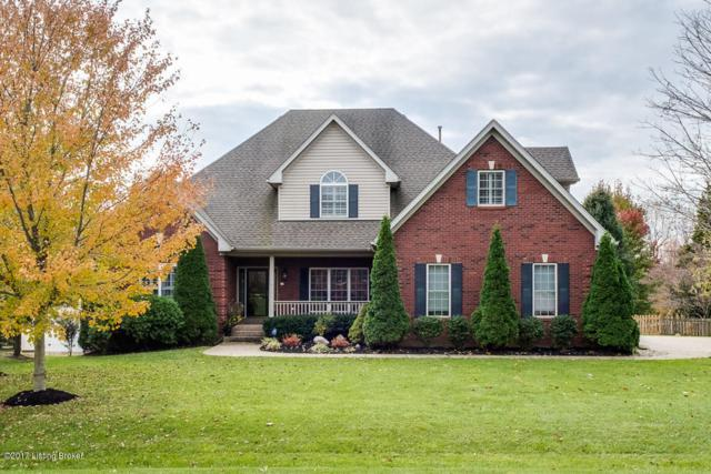 6233 Breeze Hill Rd, Crestwood, KY 40014 (#1489960) :: Team Panella