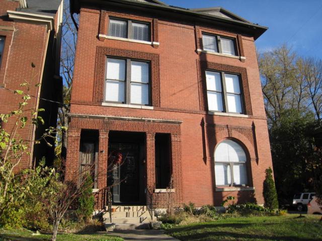 1355 S Brook St, Louisville, KY 40208 (#1491303) :: Team Panella