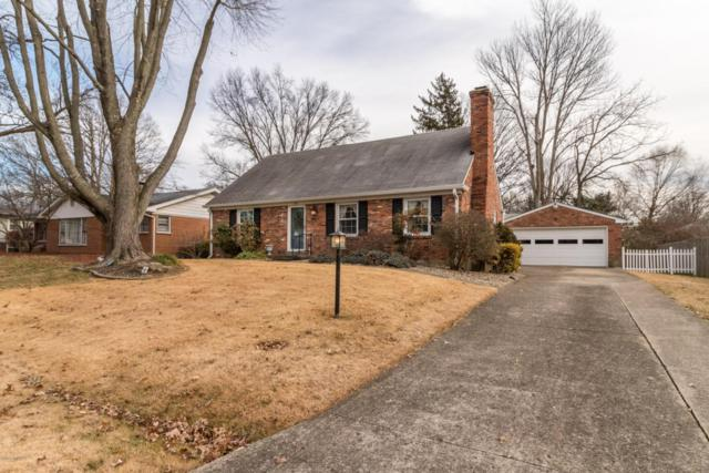 1601 Clearview Dr, Louisville, KY 40222 (#1492047) :: At Home In Louisville Real Estate Group