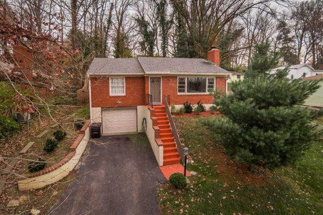 2306 Mellwood Ave, Louisville, KY 40206 (#1492060) :: At Home In Louisville Real Estate Group