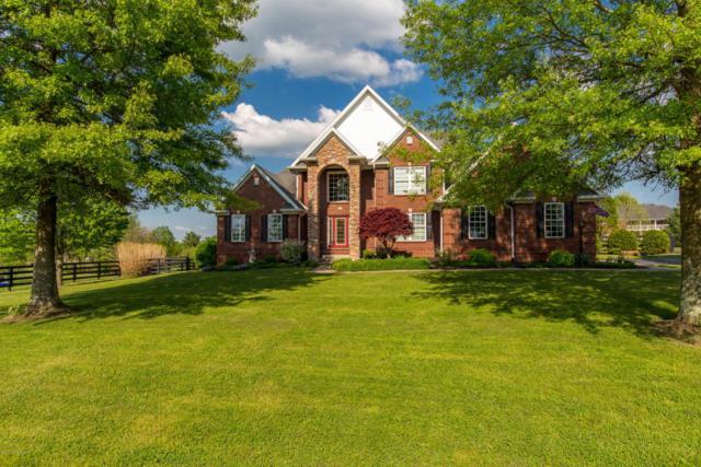 1305 Stoneridge Rd, Lawrenceburg, KY 40342 (#1492252) :: The Stiller Group