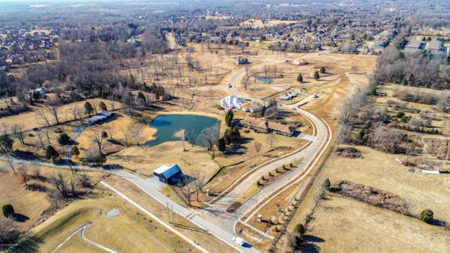 Lot 22 Dove Point Estates, Louisville, KY 40299 (#1493389) :: The Stiller Group