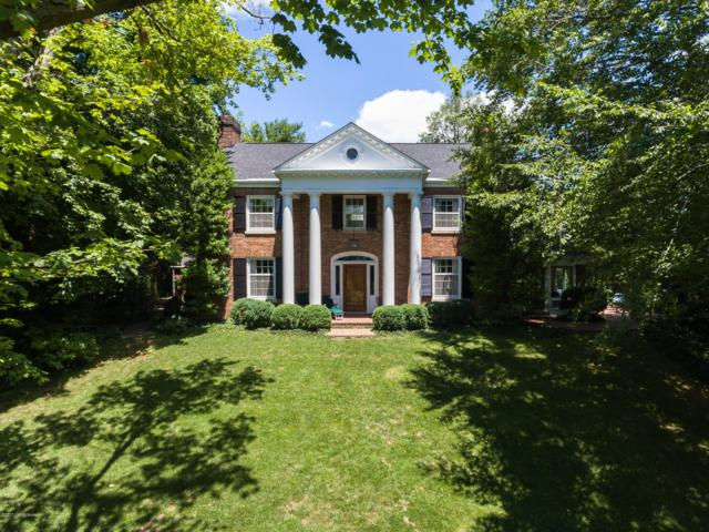 3345 Brownsboro Rd, Louisville, KY 40207 (#1493687) :: The Stiller Group
