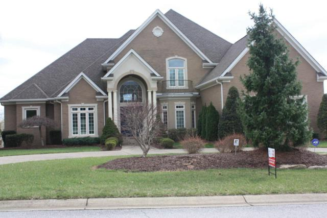 3005 Glenhill Ct, Prospect, KY 40059 (#1494262) :: The Stiller Group