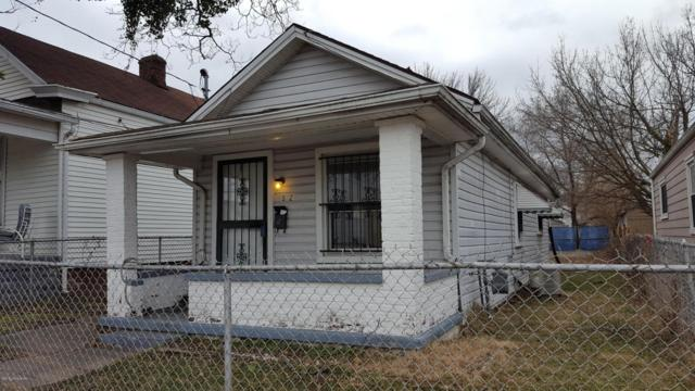 512 Dresden Ave, Louisville, KY 40215 (#1494266) :: The Stiller Group