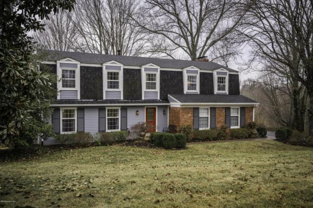 7412 Shadwell Ln, Prospect, KY 40059 (#1494361) :: Team Panella