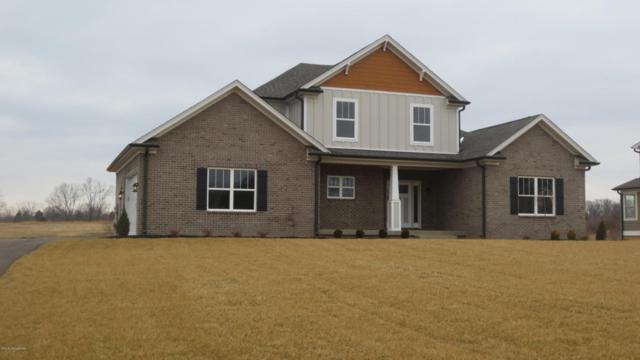 Lot 155 Summit Parks Dr, La Grange, KY 40031 (#1494885) :: The Stiller Group
