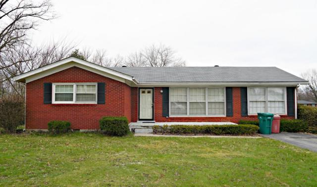1635 Greenland Park Cir, Shelbyville, KY 40065 (#1495145) :: The Sokoler-Medley Team