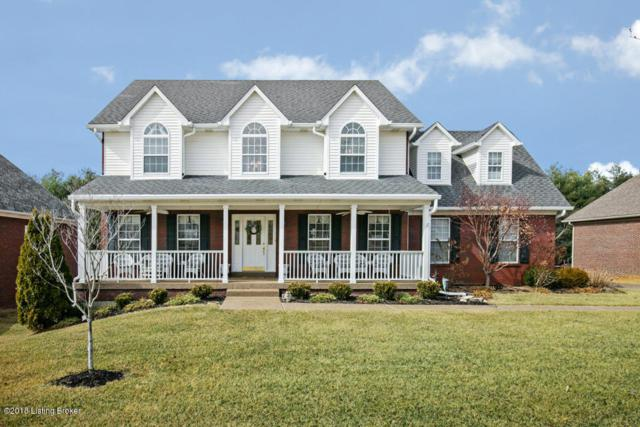 17617 Curry Branch Rd, Louisville, KY 40245 (#1495194) :: Team Panella
