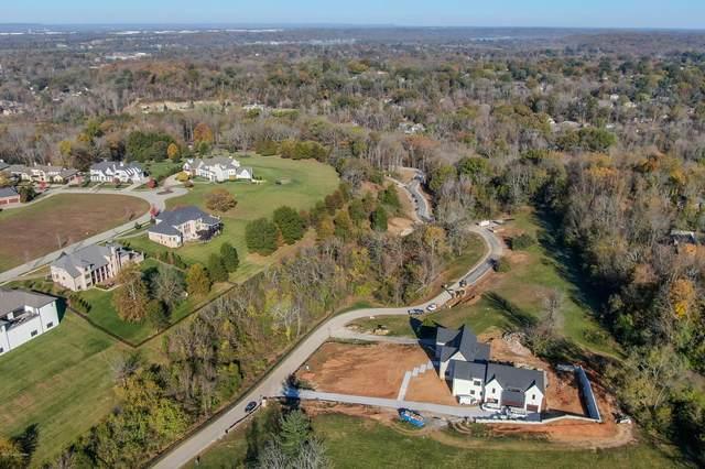 1 Fincastle Farms Trace, Prospect, KY 40059 (#1495679) :: Impact Homes Group
