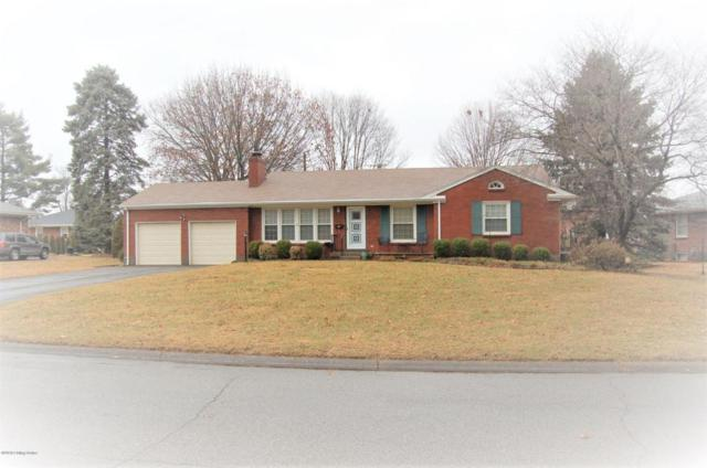 1705 Girard Dr, Louisville, KY 40222 (#1495911) :: At Home In Louisville Real Estate Group