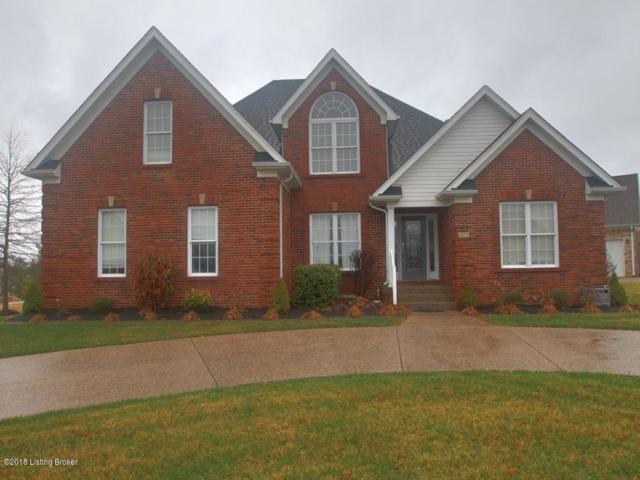 803 Abingdon Ln, Shelbyville, KY 40065 (#1496092) :: Team Panella