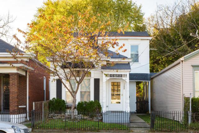 1208 Logan St, Louisville, KY 40204 (#1496301) :: At Home In Louisville Real Estate Group