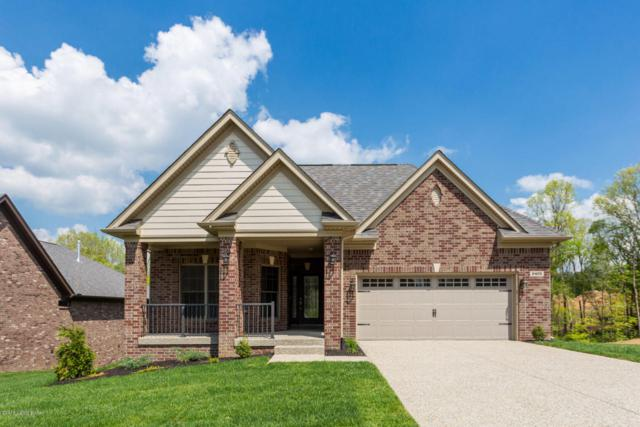 2409 Irish Bend Ct, Louisville, KY 40023 (#1496545) :: Segrest Group