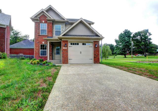 6500 Mossy Oaks Dr, Louisville, KY 40291 (#1497255) :: Team Panella