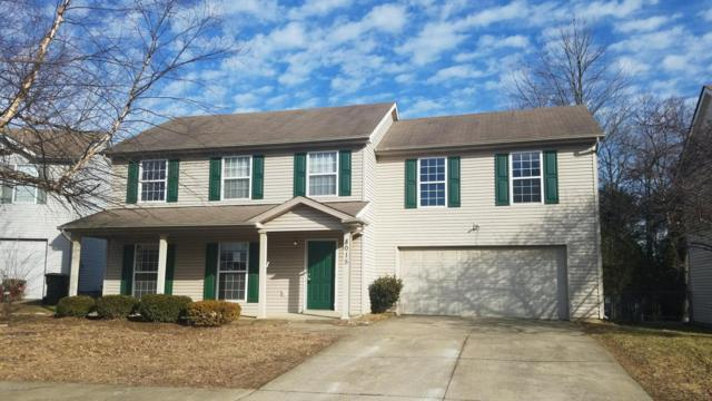 8015 Apple Valley Dr, Louisville, KY 40228 (#1497273) :: The Sokoler-Medley Team
