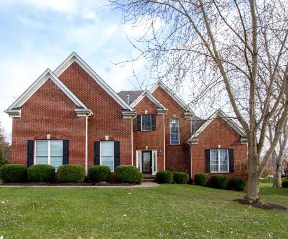 14648 Cressington Cir, Louisville, KY 40245 (#1497641) :: Team Panella