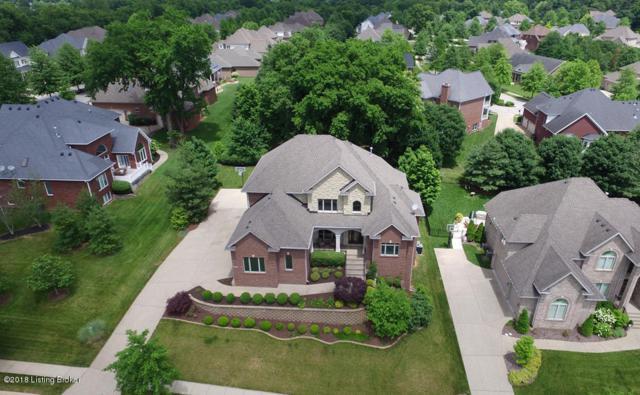 7403 Creekton Dr, Louisville, KY 40241 (#1497767) :: Team Panella