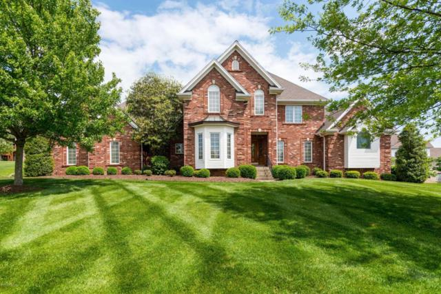 2901 Boxhill Ct, Prospect, KY 40059 (#1498095) :: The Stiller Group