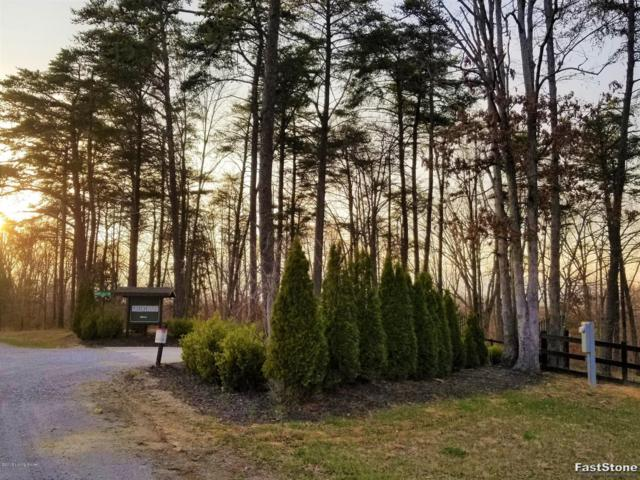 Lot 8 Danes Hill Rd Iv, Clarkson, KY 42726 (#1499008) :: The Price Group