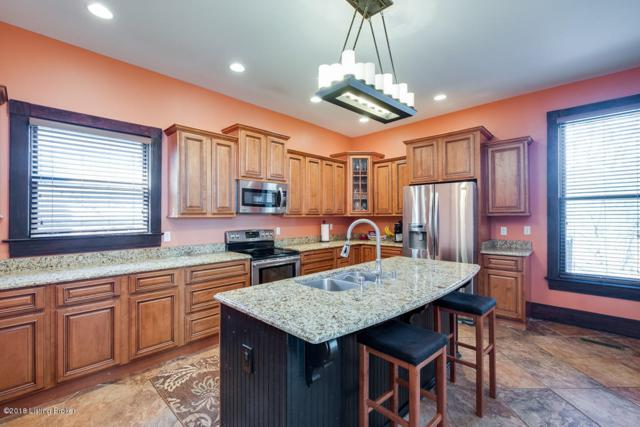 186 Coral Ave, Louisville, KY 40206 (#1499426) :: The Sokoler-Medley Team