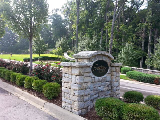 1 Sanctuary Bluff Ln, Louisville, KY 40241 (#1499581) :: Team Panella
