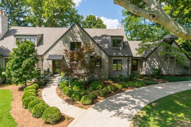 2700 Little Hills Ln, Louisville, KY 40223 (#1499839) :: Team Panella