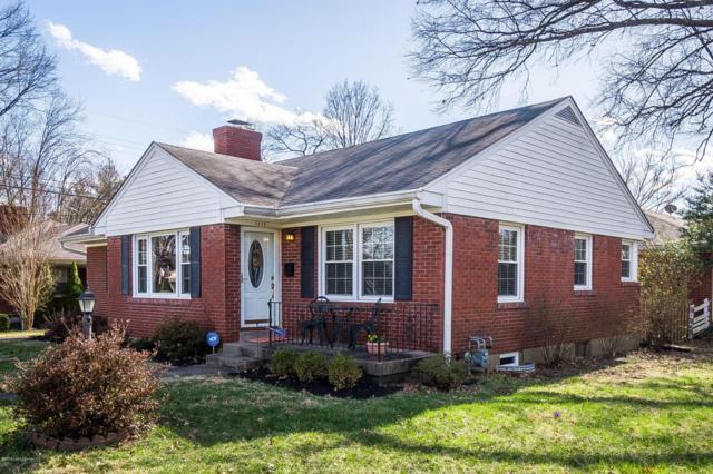 3614 Hughes Rd, Louisville, KY 40207 (#1500311) :: Segrest Group