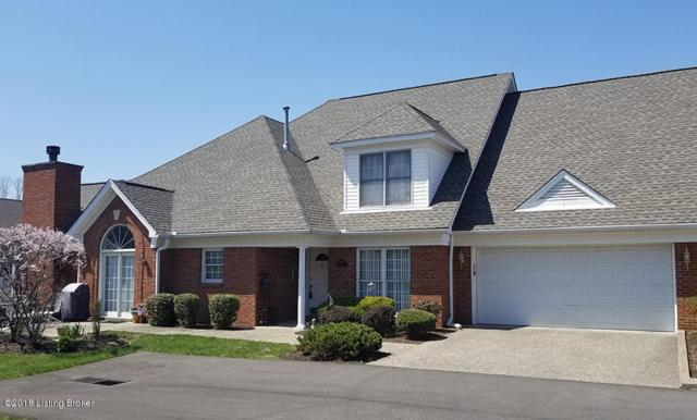 10517 Monticello Forest Cir, Louisville, KY 40299 (#1500553) :: The Stiller Group