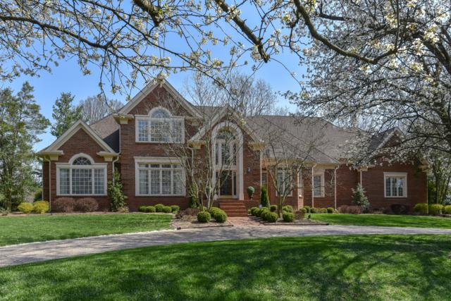 7508 Chestnut Hill Dr, Prospect, KY 40059 (#1500562) :: Keller Williams Louisville East