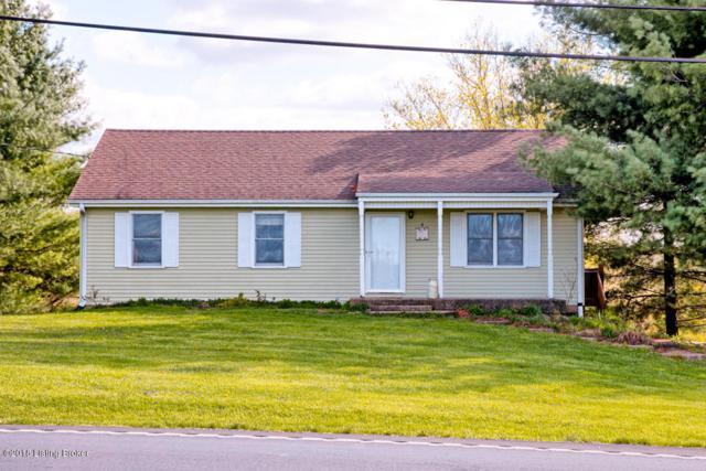 3764 Frankfort Rd, Shelbyville, KY 40065 (#1501184) :: Segrest Group