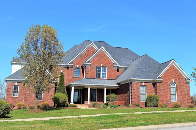 13301 Ridgemoor Dr, Prospect, KY 40059 (#1501231) :: The Stiller Group