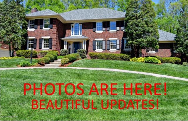 5013 Old Federal Rd, Louisville, KY 40207 (#1501270) :: The Stiller Group