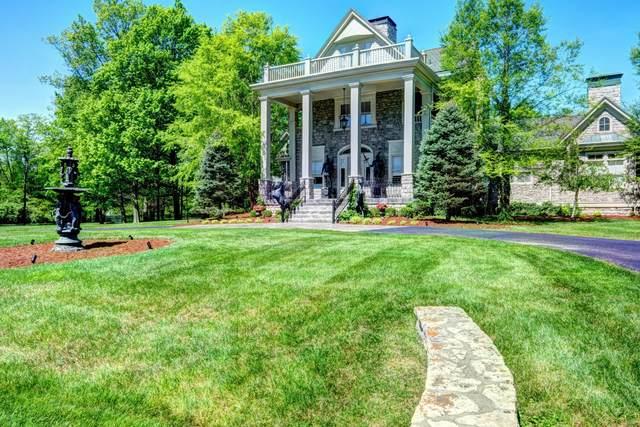 104 Wooldridge Pl, Pewee Valley, KY 40056 (#1501591) :: At Home In Louisville Real Estate Group