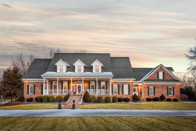 246 Foster Ln, Shepherdsville, KY 40165 (#1501595) :: The Elizabeth Monarch Group