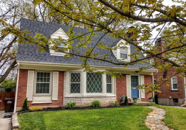517 Fairlawn Rd, Louisville, KY 40207 (#1501681) :: The Elizabeth Monarch Group