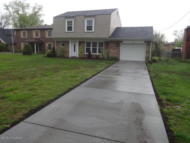 3606 Briarcliff Ct, Louisville, KY 40219 (#1501685) :: The Stiller Group